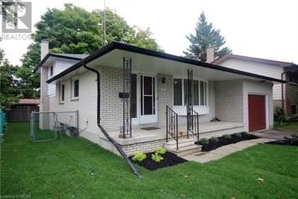 57 VARDEN Avenue, Barrie, Ontario